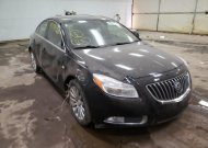 2011 BUICK REGAL CXL #1568584745