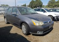 2010 FORD FOCUS S #1570493835