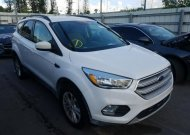 2018 FORD ESCAPE SE #1571458355