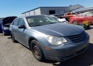 2010 CHRYSLER SEBRING TO #1571945935