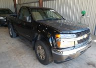 2004 CHEVROLET COLORADO #1571972768