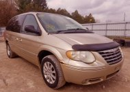2007 CHRYSLER TOWN & COU #1575156610