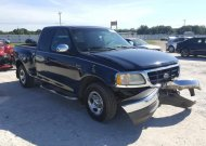 2002 FORD F150 #1577597582