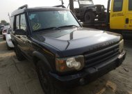 2004 LAND ROVER DISCOVERY #1578514300