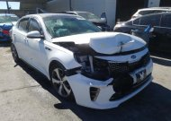 2016 KIA OPTIMA SX #1579019050
