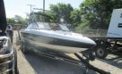 2003 TIGE BOAT AND TRAILER #1579300418