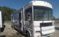 2004 WORKHORSE CUSTOM CHASSIS MOTORHOME CHASSIS P3500 #1579307450