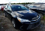 2016 TOYOTA CAMRY LE #1580976232