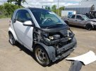 2013 SMART FORTWO PUR #1581017942