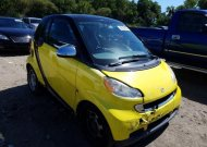 2010 SMART FORTWO PUR #1581477628