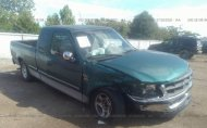 1998 FORD F-150 #1581749982