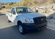 2007 FORD F150 #1581968455