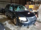 2010 CHRYSLER TOWN AND C #1582011045