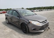 2012 FORD FOCUS S #1582021348