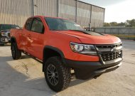 2020 CHEVROLET COLORADO Z #1584072490