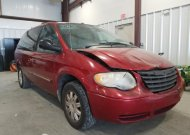 2006 CHRYSLER TOWN & COU #1584092248