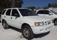 2001 ISUZU RODEO S #1584575318