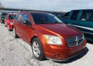 2010 DODGE CALIBER SX #1585592682