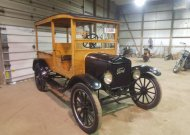 1922 FORD MODEL T #1588064878