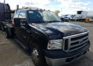 2007 FORD F350 #1589570618