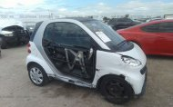 2014 SMART FORTWO PURE/PASSION #1593008892