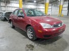 2005 FORD FOCUS ZX4 #1593250788