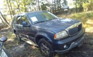 2003 LINCOLN AVIATOR PREMIUM #1593522148