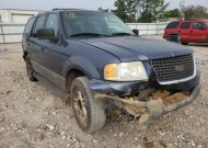 2003 FORD EXPEDITION #1594280965