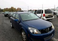2008 SATURN ASTRA XE #1594868152