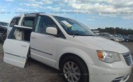 2013 CHRYSLER TOWN & COUNTRY TOURING #1595090942