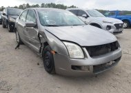 2008 FORD FUSION SEL #1595389095