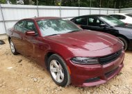 2018 DODGE CHARGER SX #1595390825