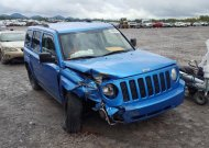 2008 JEEP PATRIOT #1595421042