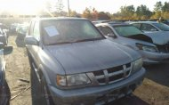 2004 ISUZU RODEO S #1595757030