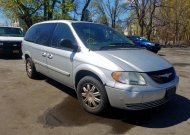 2004 CHRYSLER TOWN & COU #1596257930