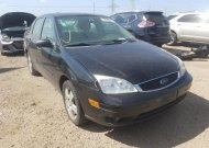 2006 FORD FOCUS ZX4 #1596263232