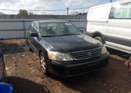 2004 TOYOTA AVALON XL #1598917762