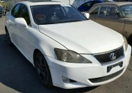 2006 LEXUS IS 350 #1599369470