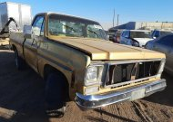 1976 CHEVROLET OTHER #1599384630
