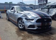 2016 FORD MUSTANG #1599389832