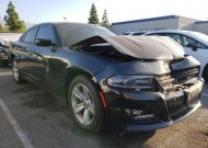 2015 DODGE CHARGER SX #1600175552