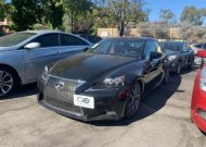 2015 LEXUS IS 250 #1600203540