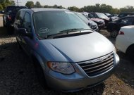 2006 CHRYSLER TOWN & COU #1601032450