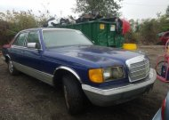 1983 MERCEDES-BENZ 300 SD #1601077920