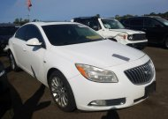 2011 BUICK REGAL CXL #1602869878