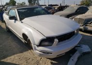 2006 FORD MUSTANG #1603587332