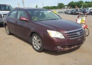 2005 TOYOTA AVALON XL #1603617250