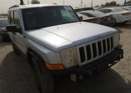 2006 JEEP COMMANDER #1606771275
