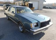 1979 BUICK REGAL #1606796162