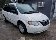2007 CHRYSLER TOWN & COU #1606842068